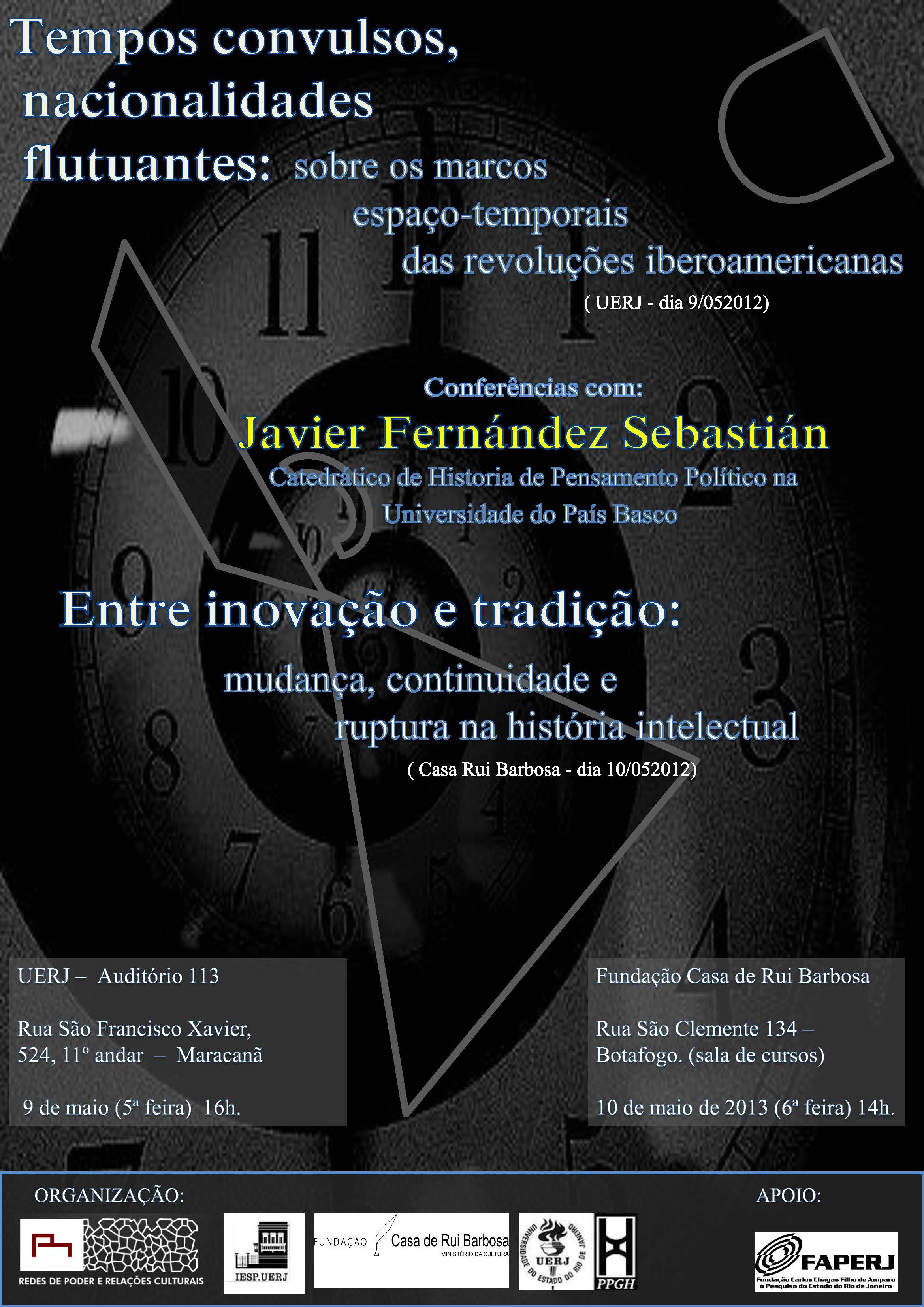 Cartel_Conferencias_Río_Janeiro